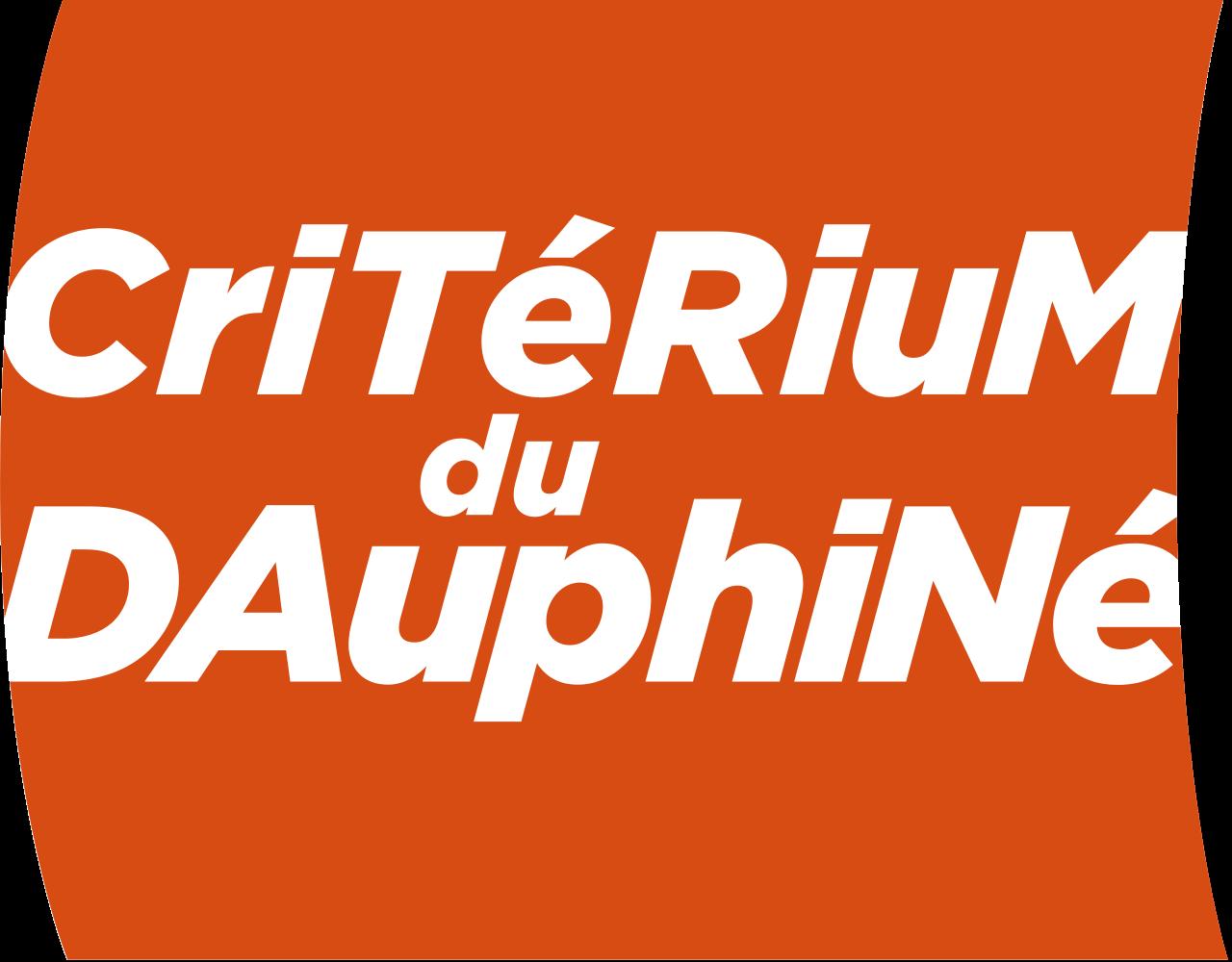 Critérium du Dauphiné 2016